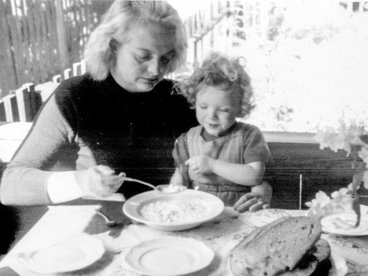 Hvordan har middagen endret seg siste 100 år?