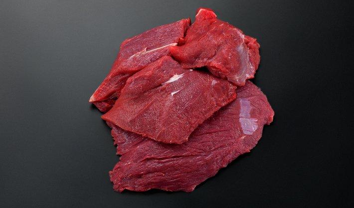 Produksjonskjøtt til pålegg og karbonadedeig