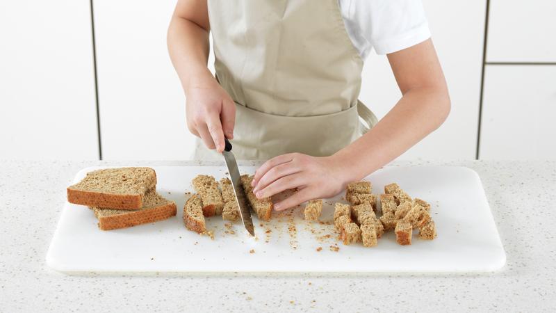 Brødkrutonger