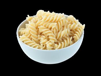 kokte pastaskruer