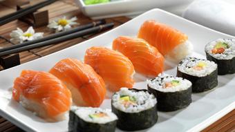 Nigiri sushi_2