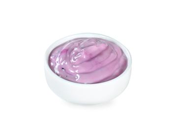 Kirsebæryoghurt