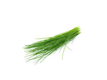 frisk gressløk