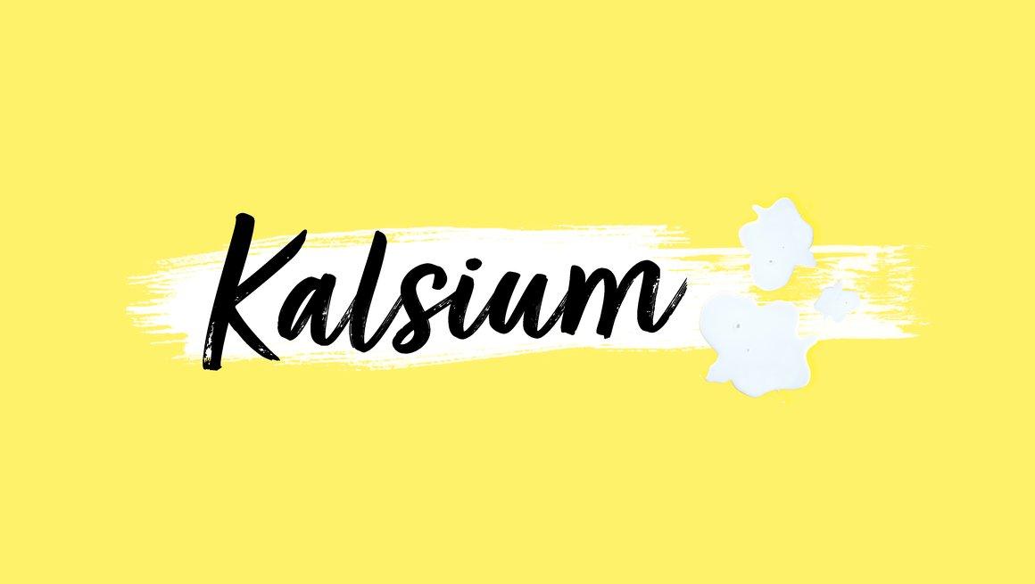 Kalsium