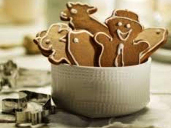 Bestemor Ingeborgs super gode pepperkaker
