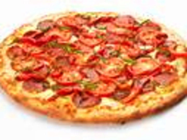 Pizza Louise
