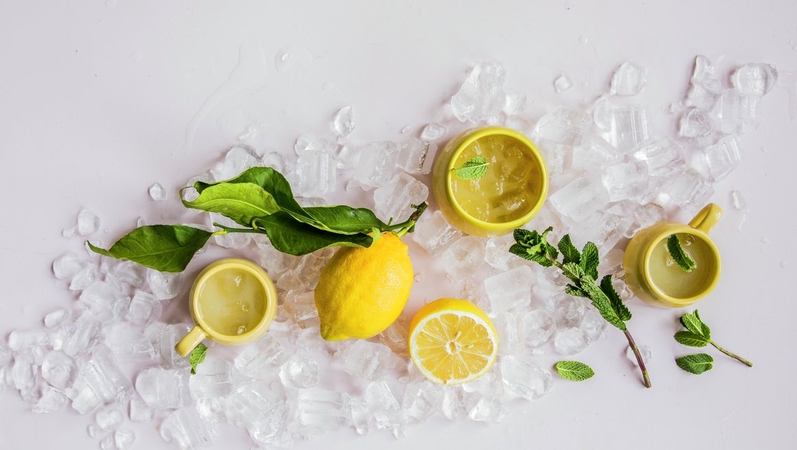 Lemonade - alternativ 3