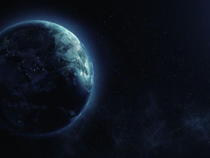 Planeten vår