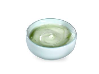 Vaniljeyoghurt