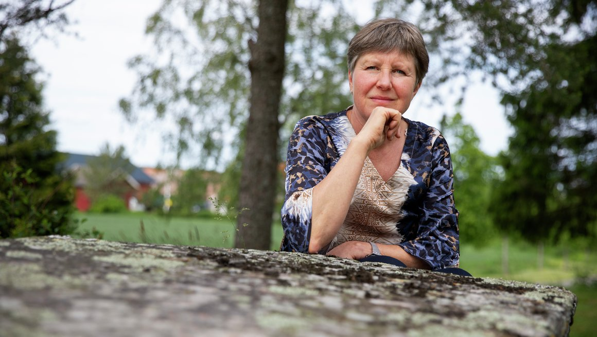 Martha Mjølnerød