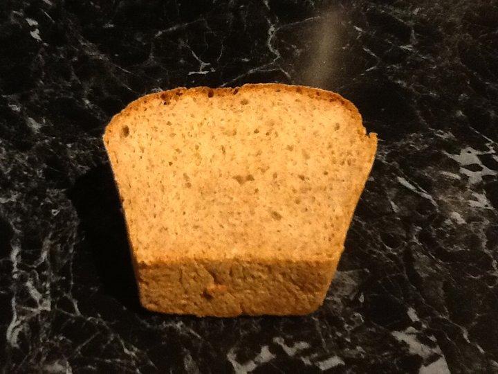 Barna's brød