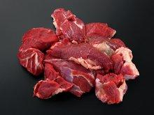 Produksjonskjøtt til kjøttdeig