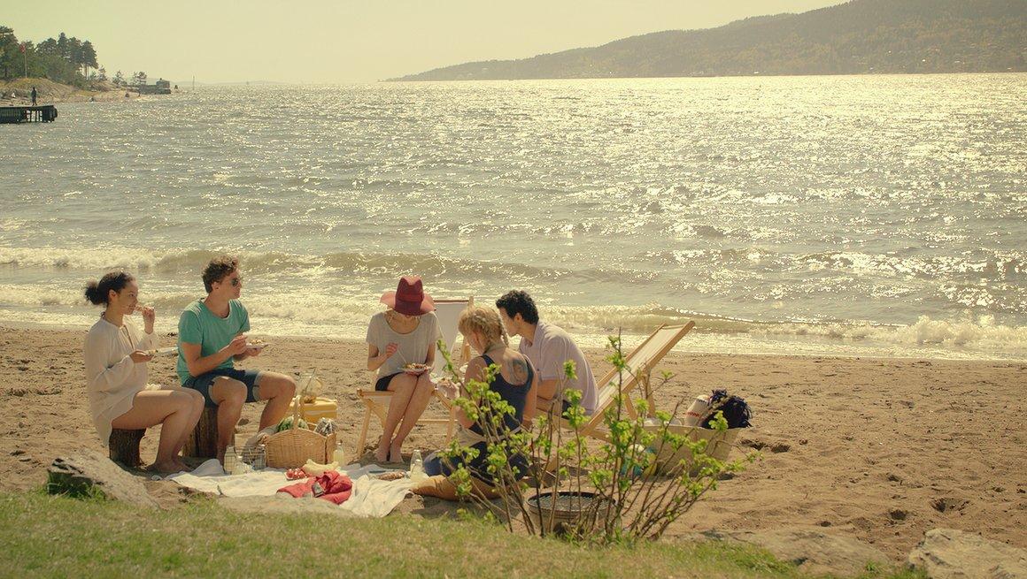 Stemningsbilde piknik