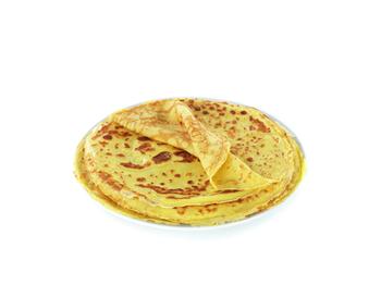 Ferdige pannekaker