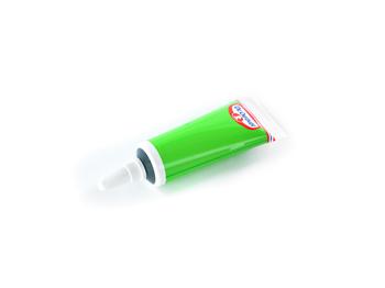 grønn konditorfarge (tykk)