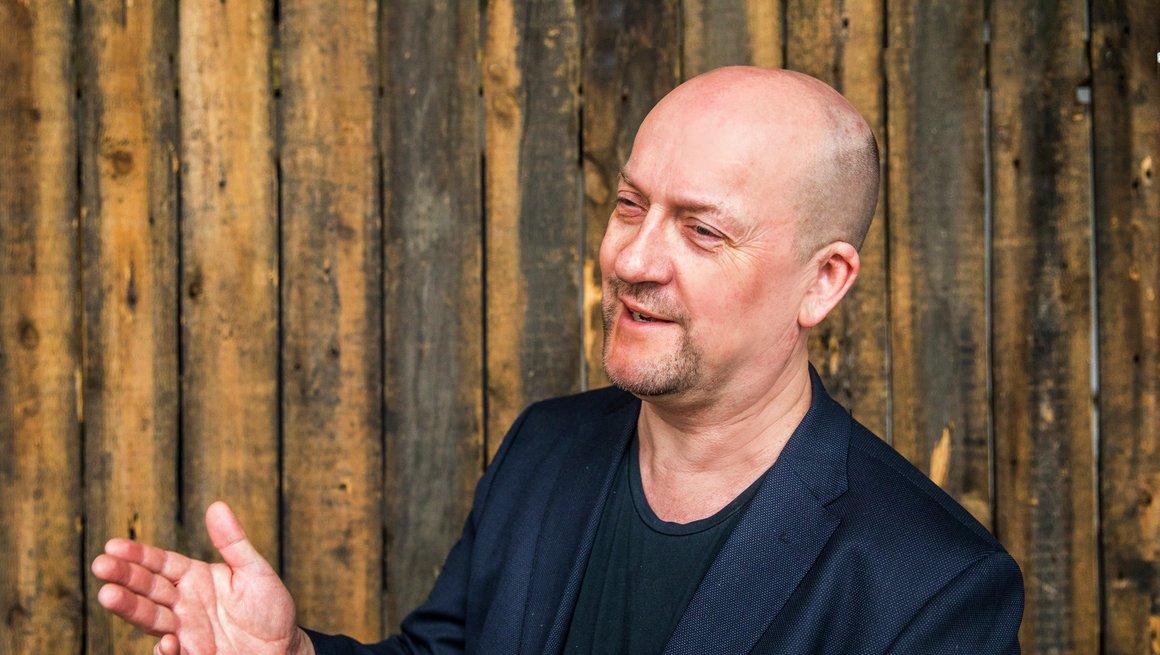 Dag Henning