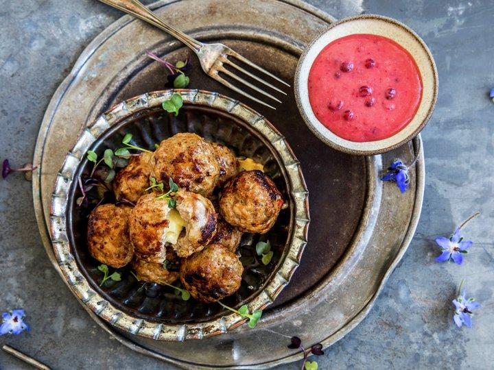 spanske kjøttboller matprat