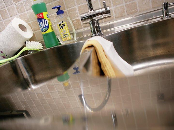 Gjør livet vanskelig for bakteriene