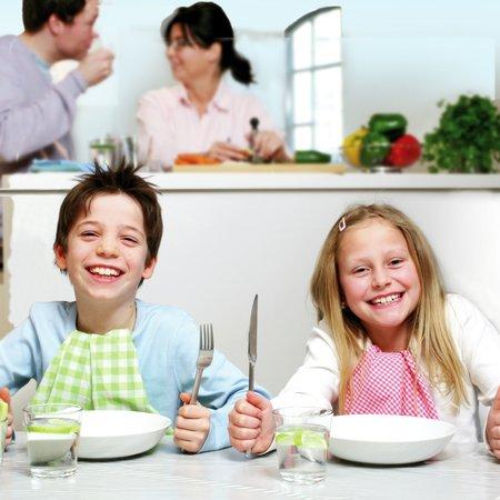Middagsmåltid