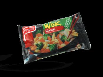 wokgrønnsaker