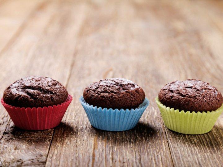 En sunnere cupcake
