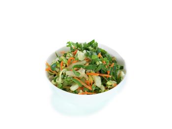 ferdigkuttet grønnsaksblanding