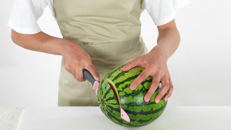 Vannmelonslush