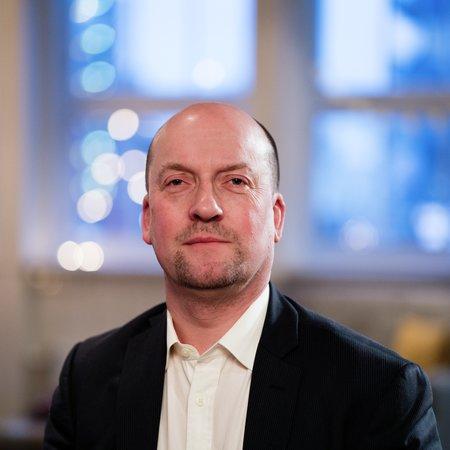 Dag Henning Reksnes