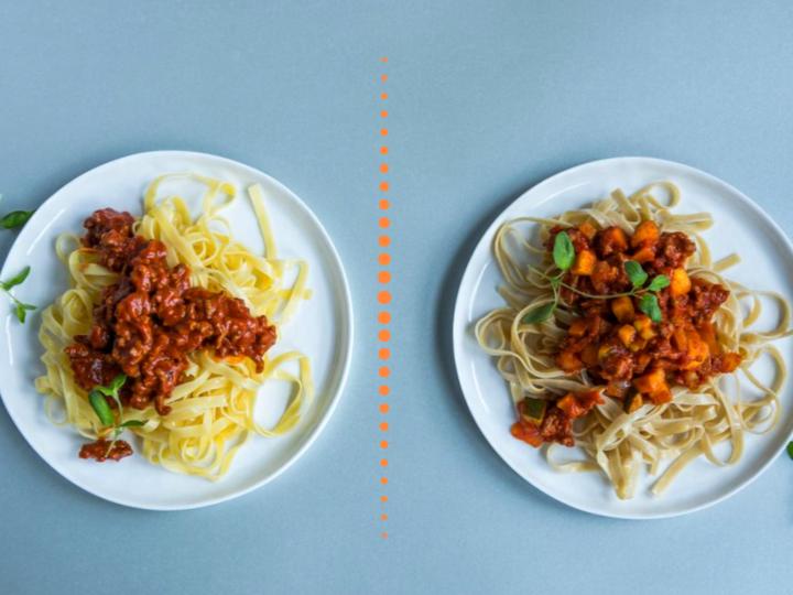 5 middagsfavoritter du gjør sunnere med få grep!
