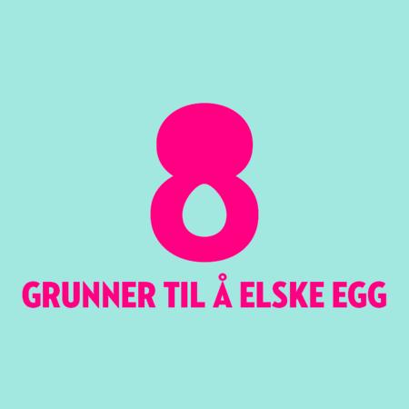 kampanjeelement egg teaser