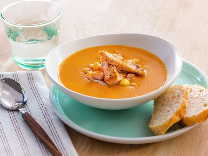 Hot onsdagssuppe 1