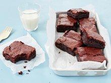 Kakao-brownies