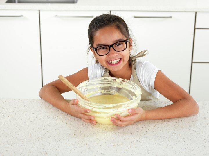 matstart.no – oppskrifter som barna kan lage selv!