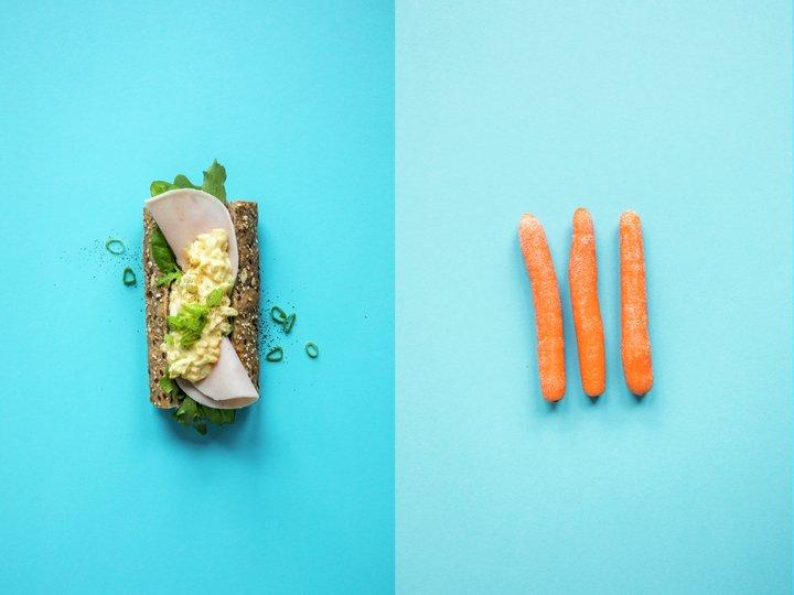 7 sunne matapkketips