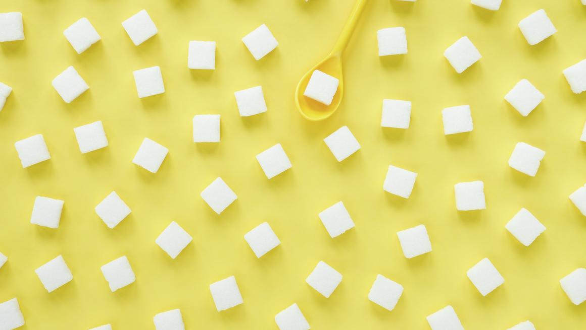 Sukkerbiter