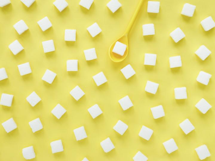 Hvordan spise mindre sukker?