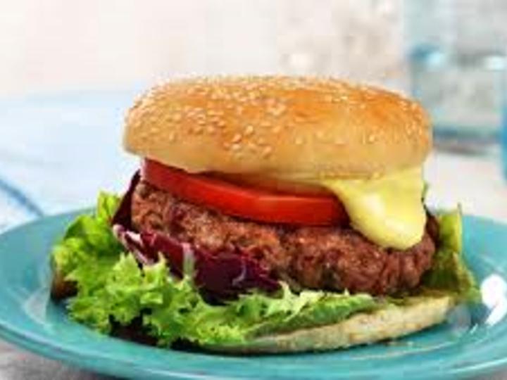 Linna Burger