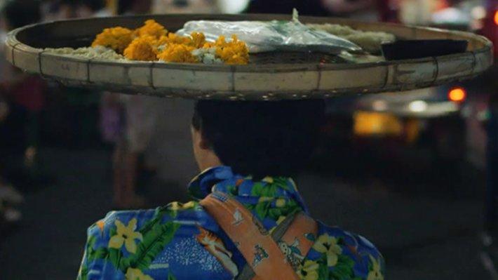 Bangkok Streetfood