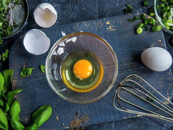 eggeplommer til overs