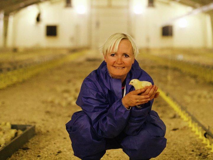 Å være bonde er en livsstil