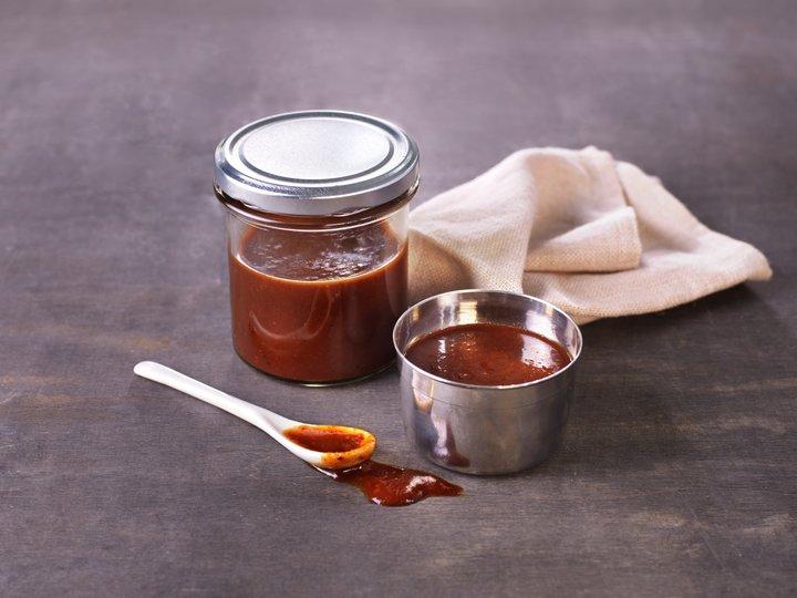 BBQ saus, marinade og rub