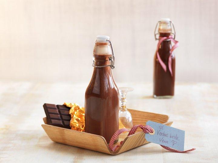 Kakaolikør