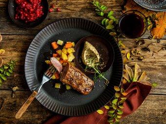 Seks grunner til å spise norsk