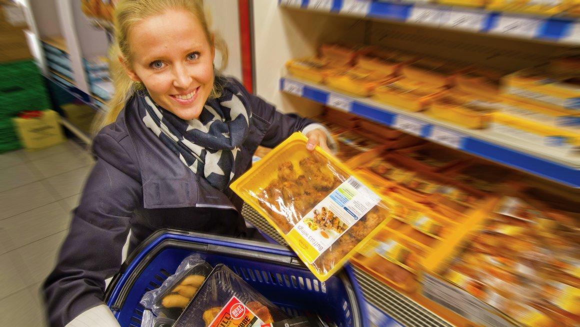 Hva gjør matvarebransjen for å redusere matsvinn?