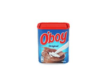 O`boy