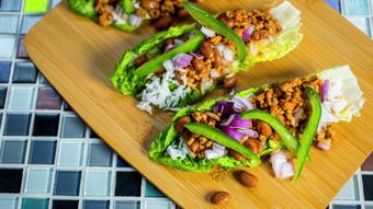 Taco i hjertesalat 2