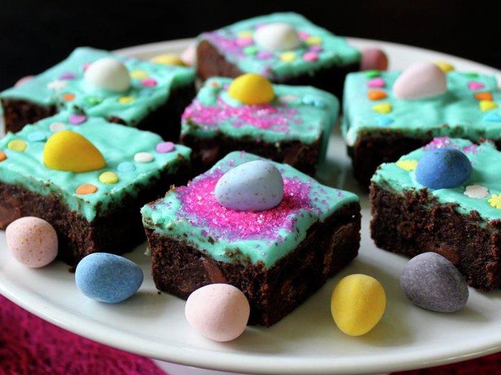 Supergode Brownies!!