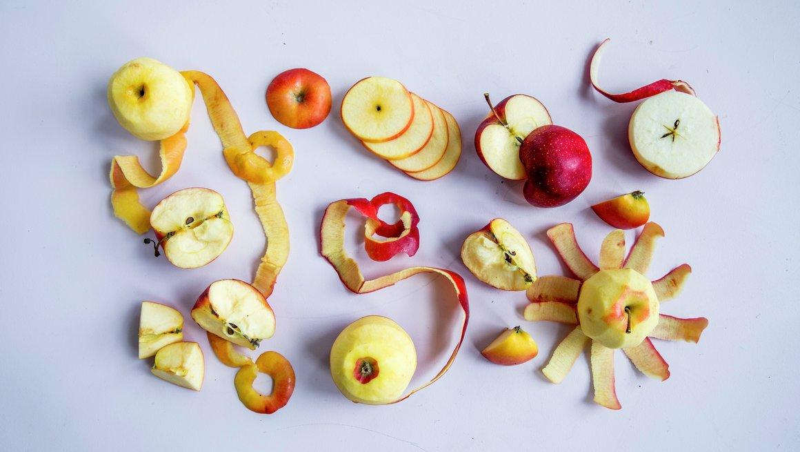 20 tips til hva du kan gjøre med matavfallet