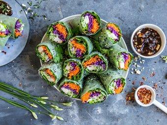 Kjøttets plass i et plantebasert kosthold