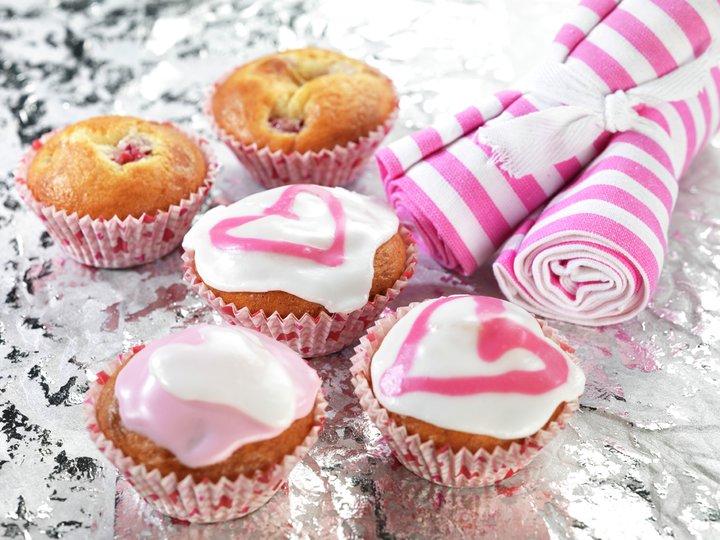 Valentinemuffins